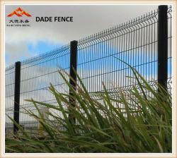 熱い浸された前電流を通された鋼鉄または鉄のワイヤー塀、Chainlinkの鉄条網、ワイヤー溶接された網の塀の工場卸売