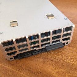 Redresseur Eltek 3000W 48V de l'alimentation du module 2 48/3000 Il 241119.105 Flatpack