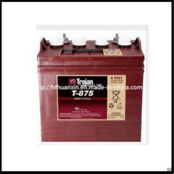 Sistema elétrico automático Carro Torjan Bateria