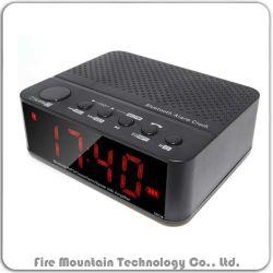 자명종에서 건축되는 MP3 선수 핸즈프리 외침 FM 라디오를 가진 Bc-01 Bluetooth 스피커