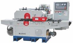 MJ264C Automatische scheurt Multi-Blade van de Machines van de houtbewerking Zaag