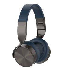 2018 hoher Difinition Bluetooth Kopfhörer mit FM und TF-Einbauschlitz für Smartphone, androiden Telefon, iPhone, iPad, Computer und Tablette PC