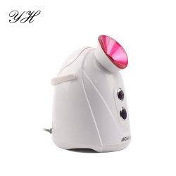 Mini portable vaporiser d'eau chaude et froide Nano cuiseur vapeur faciale