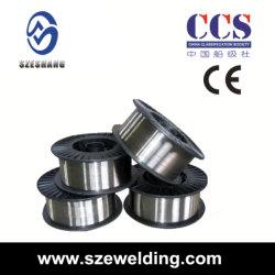 1,2 mm fils fourrés de flux avec certificat CE