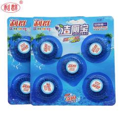 La formula chimica del migliore pulitore Blu-Tocca il pulitore di vendita caldo ecologico della ciotola di toletta