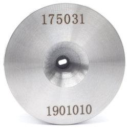 La varia illustrazione superiore a forma di muore i dadi di trafilatura del carburo di tungsteno