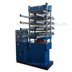 المطهو المطاطي ماكينة الصحافة الساخنة ماكينة المطهو Xlb800X800X2-250c مع إمكانية دخول السيارة في وضع غير مشغل