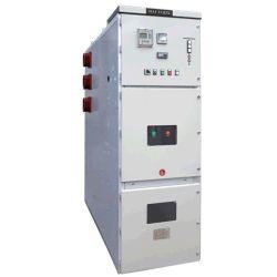 Hv. Metal-Cladプルアウト電気開閉装置