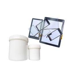 Elektrische leitende silberne Paste für Screen-Panel