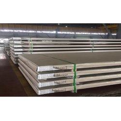 SUS 304/316L/321H/347H Tisco heiße/kaltgewalzte Oberflächenblatt des Edelstahl-2b/Ba/Mirror/Hl Platte/