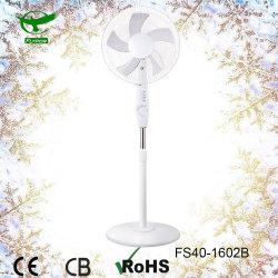 """5 como o Blade de potência do ventilador do suporte eléctrico de 16"""""""