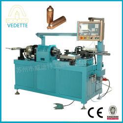 이전 자동 금속 구리 관 끝, 회전시키는 기계를 감소시키는 유압 관 관