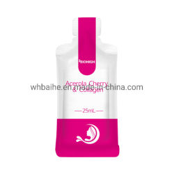 La FDA registradas de astaxantina colágeno bebida dietética