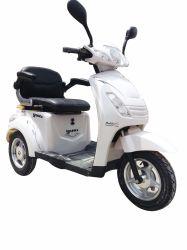 Certificado CEE Europa favorável de três rodas Scooter eléctrico para Elder