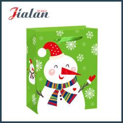Disney Fashion presente de Natal embalagem de sacos de papel comercial