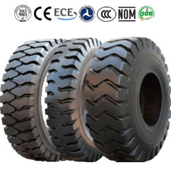Mayorista de fábrica, TBR radiales OTR, SUV, Neumático UHP y Radial TBR neumáticos para camiones