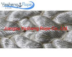 純漁網ロープのナイロン漁網の使用された漁網