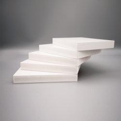 Hoja de espuma flexible de PVC colorido Sintra Junta para la impresión de los signos de publicidad