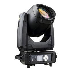 LED Cmy 효력 DMX 점화를 가진 맨 위 빛 200W LED 세척 선잠기 빛