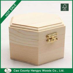 Профессиональные индивидуальные твердых Paulownia деревянные кольцо .