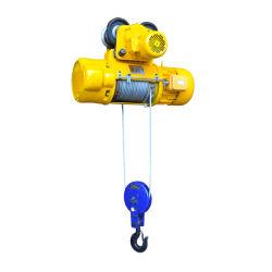CD MD-Typ 0.5 Tonne 1.5 Tonne 3 Tonnen-Drahtseil-elektrische Hebevorrichtung