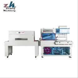 De grands produits/éléments/Carton/carton barre verticale automatique L d'étanchéité/emballage de la chaleur d'étanchéité/Emballage/Pacakging Machine/Ligne de production de machines