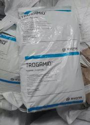 Evonik Degussa Troghid CX7323 NC(CX 7323 NC) 천연 블랙 나일론 레진