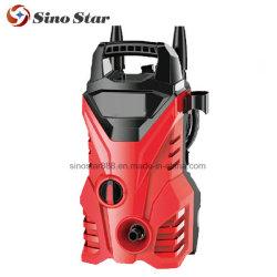 최대 압력 105bar 1400W 산업 휴대용 고압 차 세탁기 /Electric 고압 세탁기 Try110s