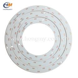 Ronda de alumínio levou a lâmpada AC placa PCB/Metal PCB do circuito
