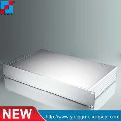 19인치 랙 마운트 섀시 전자제품용 알루미늄 케이스