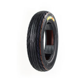 preço de fábrica 3.00-10 Motociclo pneu sem câmara de borracha para Ebike Electric aluguer de scooter