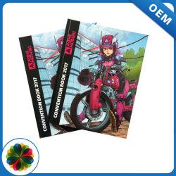 Производитель Печать A5 матовая мелованная бумага Цветная жесткого покрытия адресной книги