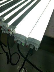60cm/90 cm/120cm/150cm 20W/30W/40W/50W/60W/80W no modo de emergência Tri-Proof LED de luz da faixa