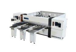 ZICAR Träger sah automatische Rechenanlage, Sägen der Sägemaschine zu täfeln Panel3200mm MJ6232A für Verkauf