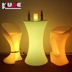 Der LED-Nachtklub-Möbel-LED Lichter Tisch-der Möbel-LED für Möbel