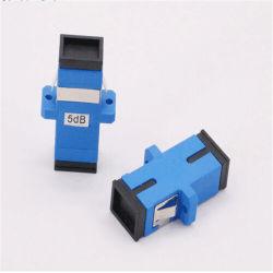 تكنولوجيا الاتصالات معدات بصرية بكالوريوس بصرية من ألياف بصرية من APC UPC مخفف طاقة الاتصال