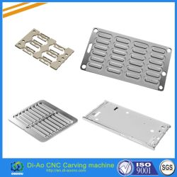 Grande máquina de corte de vidro CNC para teste ou inspeção Tela do Equipamento