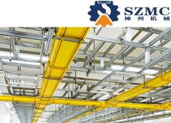L'entretien de l'usine de charbon dans Power Plant Over-Rail Crane