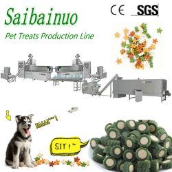 Собака обрабатывает Пэт пища оборудования