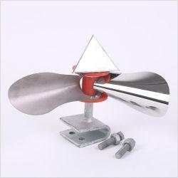 Roestvrijstalen Bird Chaser-afweermiddelen