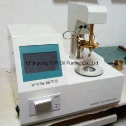 Strumento di misura Closed del punto della tazza dei Martens di Pensky della Automatico-Stampante