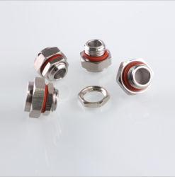 Из алюминиевого сплава M12 водонепроницаемый дышащий сапуна воздуха вентиляции выпускной клапан отверстия M12*1,5
