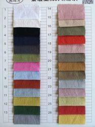 드레스 스커트 면 100 크페 의류 크레이프 패브릭