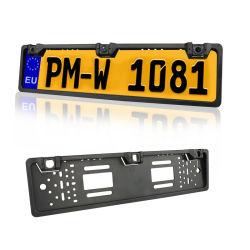 2018 Novo Bibi aviso de voz 100 graus do sensor de estacionamento do ângulo de visão com luzes de infravermelhos para Boa Noite clareza para a UE o estacionamento da câmara da placa de licença
