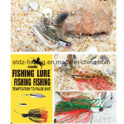紡績工およびスプーンのGrankbaits Jerkbaitsの海釣の魅惑