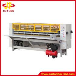 Haute qualité du papier de soie à bas prix de la machine de refendage coupeuse en long/rembobinage de la ligne de refendage
