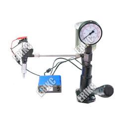 Bosch, Denso probador de boquillas de Delphi equipo S60h y el negro Piezo inyectores diesel Common Rail Probador de la boquilla de combustible y el CRI800, el equipo de reparación de la bomba de inyección