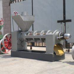 Maior capacidade de óleo de soja máquinas da fábrica