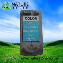 Remanufactured Tinten-Kassette für Canon PG-70, CL-71