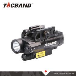 Picatinnyのためのコンパクトな武器ライト、信条LEDのアルミニウム(FT13CR)